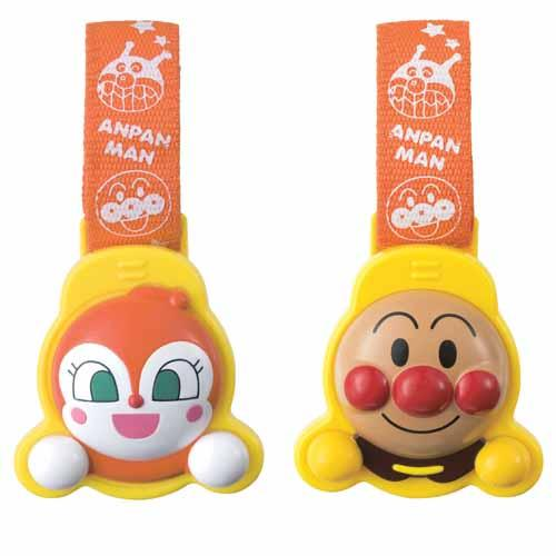 Anpanman Stroller Blanket Holder