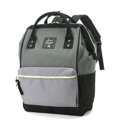 anello® Japan Mouthpiece Backpack - BML AT-B0193A