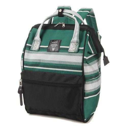 ANELLO Japan Mouthpiece Backpack - Moss Green AT-B1941