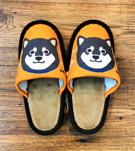 Kuroyanagi San Slipper Orange