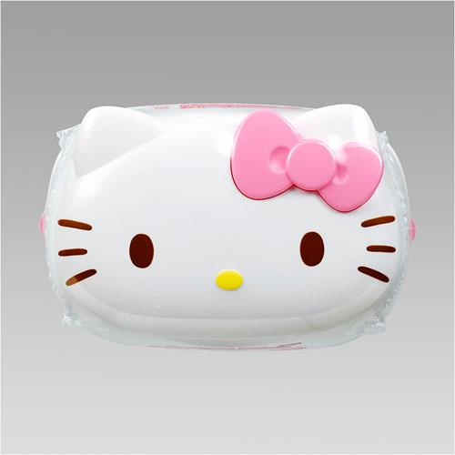 Hello Kitty Case with Make Up Remover Wet Wipes
