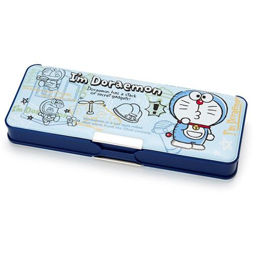 Doraemon Two Sided Pencil Case