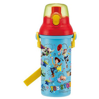 Toy Story Plastic Water Bottle