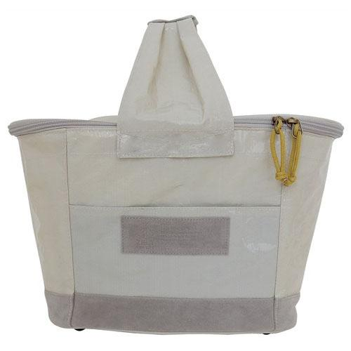 Zelt picnic bag - Grey
