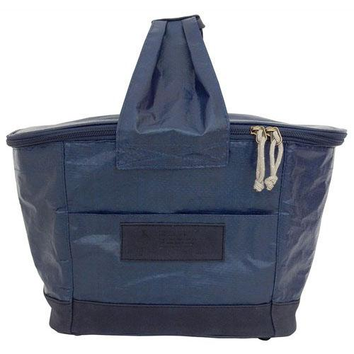 Zelt picnic bag - Navy blue