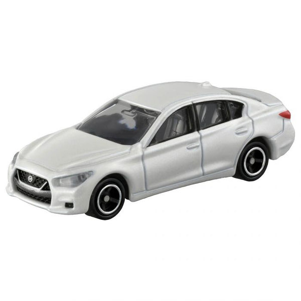TOMICA 76 NISSAN SKYLINE First Edition 初回特別仕様