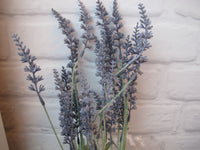 Artificial Flowers - Lavender (F3938 #011)