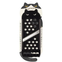 Nyammy Cat Series - Flat Grater