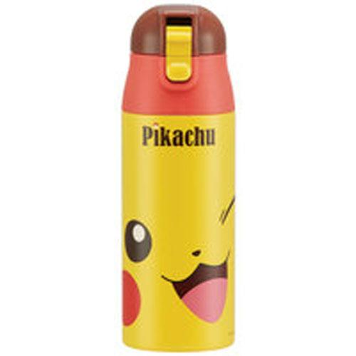 Pikachu Stainless Steel Mug Bottle