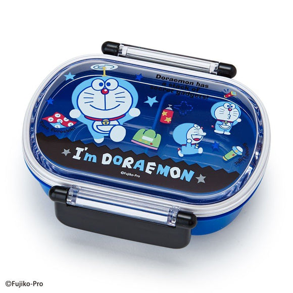 I'm DORAEMON Locking container 61253-7