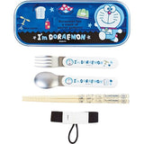 I'm DORAEMON Cutlery set with chopstick 61632-0