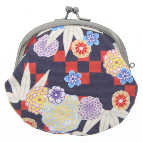 Japanese style pouch - Medium 10