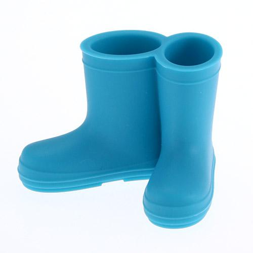 hoobbe® Wet Booties Toothbrush Holder - Blue 300999