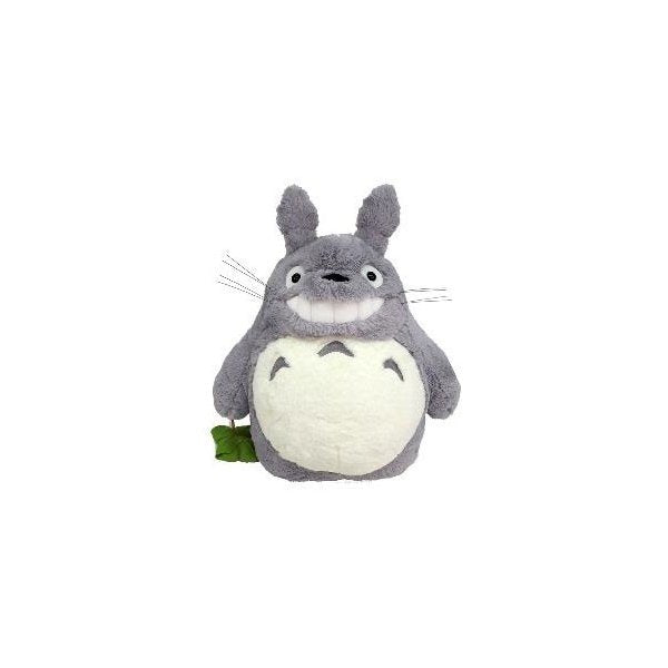 My Neighbor Totoro mini plush toy with chain K-2360