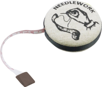 NEEDLEWORK  Measuring Tape K754
