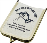 NEEDLEWORK Sewing Kit K755