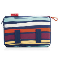 REISENTHEL Mini Maxi Backpack/Rucksack - Artist Stripes