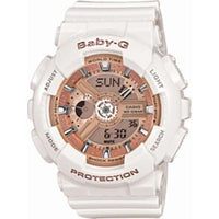 CASIO Baby-G Big Case Series Lady's Watch