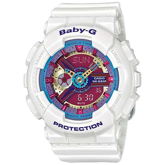CASIO Baby-G Women Neon