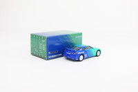 Greenlight x Tarmac Works 1/64 Nissan Skyline GTR R35 FALKEN