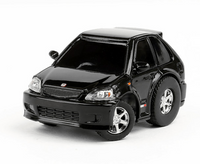 TINYQ Pro-Series 02 - Honda Civic EK9 (Black)