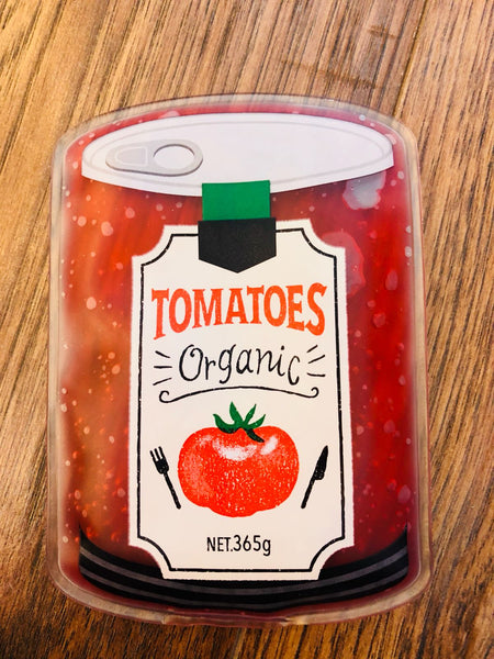 Ice Pack - Tomatoes