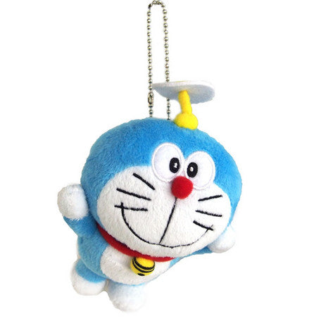 Doraemon Plush Toy with Chain 698950-1400
