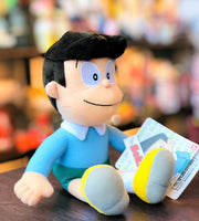 Doraemon SUNEO Plush Toy  698967-2000