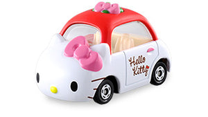 Dream TOMICA No.152 Hello Kitty