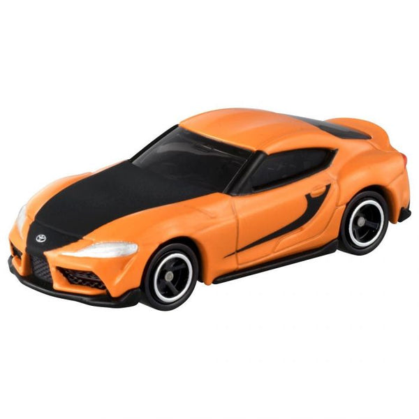 Dream Tomica SP F9 The Fast Saga Fast & Furious GR Supra
