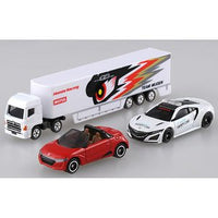 TOMICA Honda Collection, NSX, Team Mugen, S660