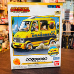 Dragon Ball Mecha Collection Vol.7 Master Roshi's Wagon