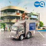 Tiny Q Pro-Series 13 - Outdoor Advertising Truck TinyQ-13a