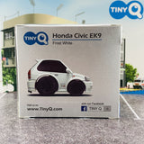 TINYQ Pro-Series 02 - Honda Civic EK9 (White)
