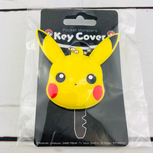 Pikachu Key Cover by SHO-BI PK265517