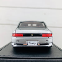 Ignition Model 1/43 Toyota Century UWG60 Silver IG1730