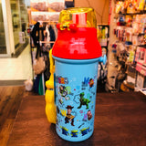 Toy Story Plastic Water Bottle PSB5SAN