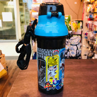 Pokemon Plastic Water Bottle by SKATER PSB5SAN