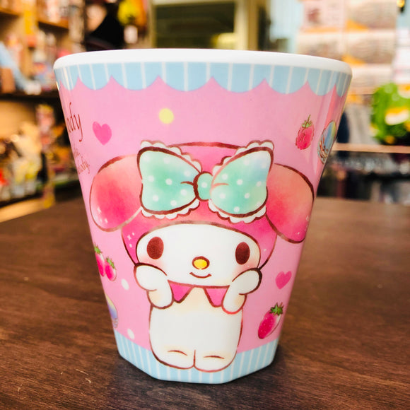 My Melody Melamine Cup 270ml TJ-7009004