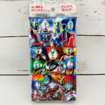 Hayashi Ultraman Pocket Size Tissue x 6 Packs