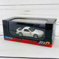 Kyosho New Initial D the Movie Set K07057A6