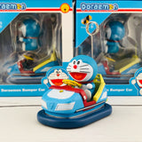 TINY x DORAEMON Bumper Car 叮噹碰碰車 DORA008a