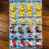 Pokemon Die Cut Magnet
