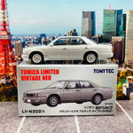 Tomytec Tomica Limited Vintage Neo 1/64 Nissan Cedric Gran Turismo Ultima Type X 1994 Silver LV-N202a