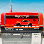 Tarmac Works 1/64 Hobby Collection RWB 930 PAINKILLER Version 2 T64-015-RE2