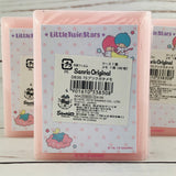 Little Twin Stars Memo Set D836 TS by Sanrio Original