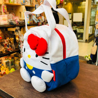 HELLO KITTY Die Cut Bag by SKATER KNBD1