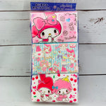 Hayashi My Melody Pocket Size Tissue x 12 Packs