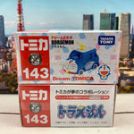 Dream TOMICA 143 Doraemon