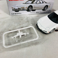 Tomica Limited Vintage Neo Tomytec RX7 Type RS LV-N177 WHITE